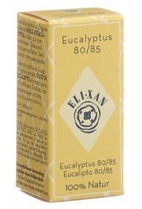 ELIXAN Eucalyptus 80/85 Öl 10 ml
