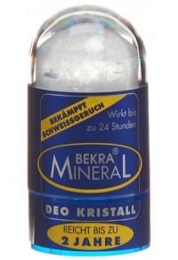 BEKRA MINERAL Deo Kristall Stick 120 g
