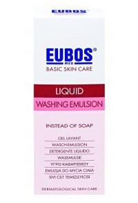 EUBOS Seife liq parf rosa Dosiersp 400 ml