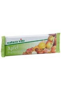 NATURAVITA Fruchtschnitte Apfel 50 g