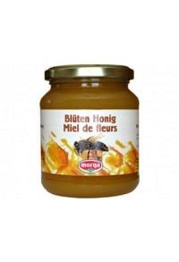MORGA Blüten Honig Ausland Glas 500 g