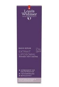 WIDMER Extrait Liposomal Unparf 30 ml