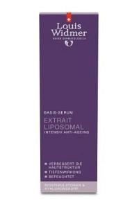 WIDMER Extrait Liposomal Parf 30 ml