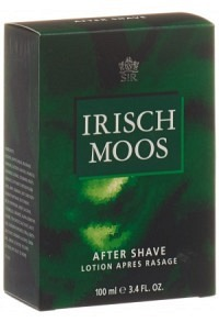SIR I MOOS After Shave 100 ml