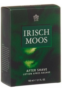 SIR I MOOS After Shave 150 ml