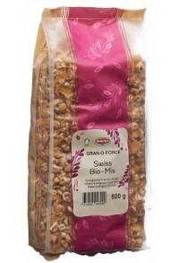 GRANOFORCE Swiss Bio Mix o Zucker Knospe 500 g