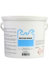 WATCON MINUS Säure Granulat 3 kg
