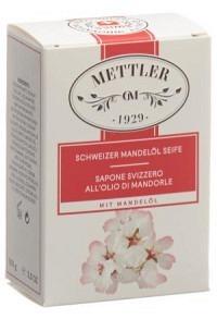 METTLER Seife Mandelöl 100 g