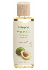 BERGLAND Avocado Öl 125 ml