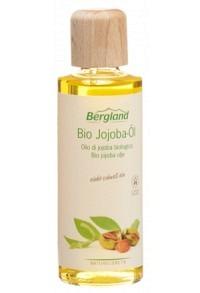 BERGLAND Jojoba Öl 125 ml
