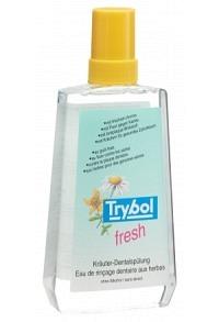 TRYBOL Kräuter Dentalspülung Fl 400 ml