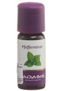 TAOASIS Pfefferminze Äth/Öl 10 ml