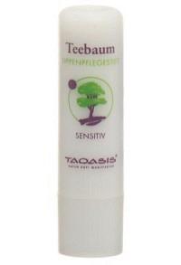 TAOASIS Teebaum Lippen Pflegestift