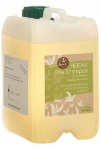 HEIDAK Aloe Shampoo 2.5 kg