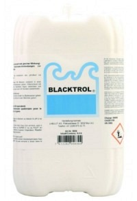 BLACKTROL Aktivator/Algenschutz liq 5 lt