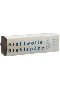 STAHLWOLLE 00 superfein 250 g