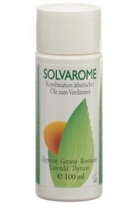 SOLVAROME liq Fl 100 ml