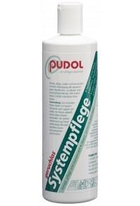 PUDOL Systempflege geruchlos Fl 400 g