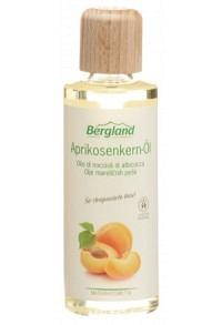 BERGLAND Aprikosenkern Öl 125 ml