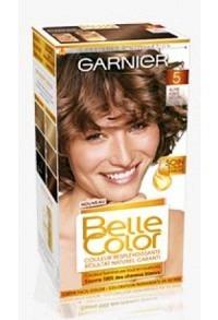 BELLE COLOR Einfach Color-Gel No05 dunkelblond