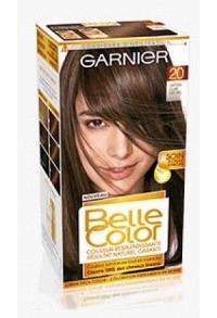 BELLE COLOR Einfach Color-Gel No20 hellbraun