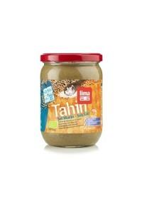LIMA Tahin mit Salz Glas 500 g
