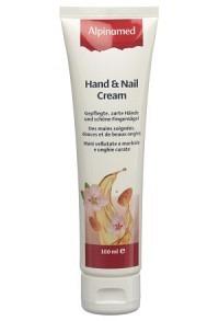 ALPINAMED Hand & Nail Cream Tb 100 ml