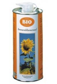 BRACK Sonnenblumenöl kaltgepresst Bio 7.5 dl