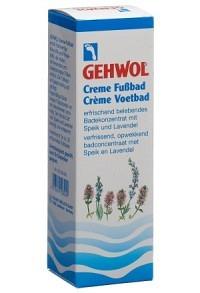 GEHWOL Creme-Fussbad 150 ml