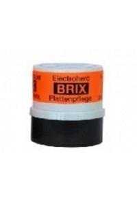 BRIX Kochplattenpflege schwarz Ds 40 g