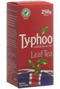 TY-PHOO Great British Tea 250 g
