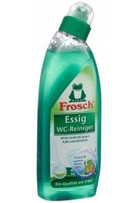 FROSCH WC Essigreiniger 750 ml