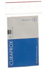 CURAPROX LS 635 Interdentalbürsten 8 Stk