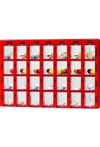 DOSETT Maxi Dosierbox