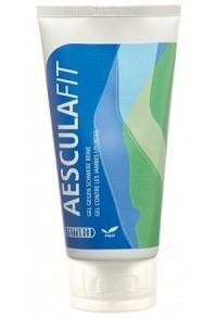 PHYTOMED Aesculafit Gel Tb 150 ml