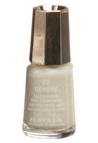 MAVALA Nagellack Mini Color 22 Genève 5 ml