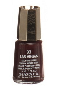 MAVALA Nagellack Mini Color 33 Las Vegas 5 ml