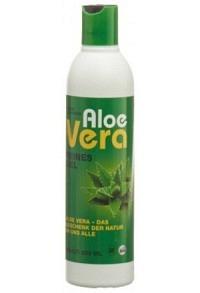 ALOE VERA Hautpflege Gel 100% naturrein 250 ml