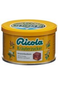 RICOLA Kräuterzucker Bonbons Ds 100 g