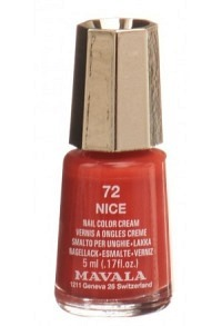 MAVALA Nagellack Mini Color 72 Nice 5 ml