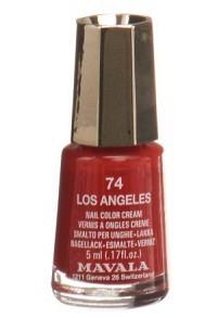 MAVALA Nagellack Mini Color 74 Los Angeles 5 ml