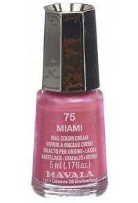 MAVALA Nagellack Mini Color 75 Miami 5 ml