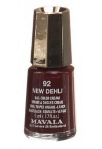 MAVALA Nagellack Mini Color 92 New Delhi 5 ml