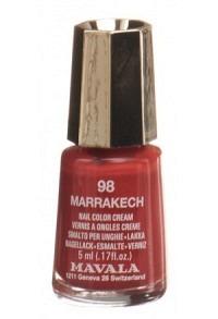 MAVALA Nagellack Mini Color 98 Marrakech 5 ml