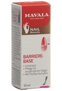 MAVALA Feuchtigkeitsspendende Basis 10 ml