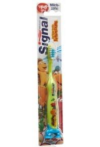 SIGNAL Zahnbürste Kids mit Saugnapf