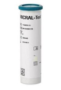 MICRAL II Teststreifen 30 Stk