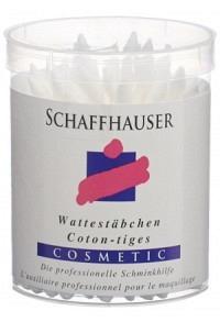SCHAFFHAUSER Kosmetikstäbchen 60 Stk