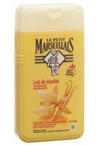 LE PETIT MARSEILLAIS Dusch Vanille 250 ml