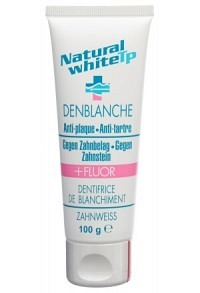 NATURAL WHITE TP Zahnweiss Anti Plaque Fluor 75 ml
